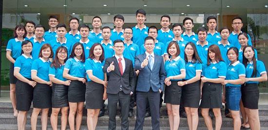 may đồng phục công ty chuyên nghiệp quận 7