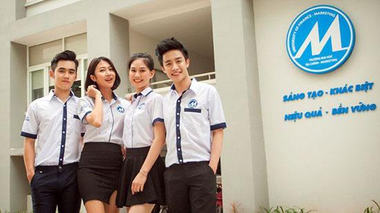 may đồng phục học sinh, sinh viên đẹp quận 7