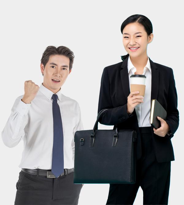 may đồng phục văn phòng - công sở