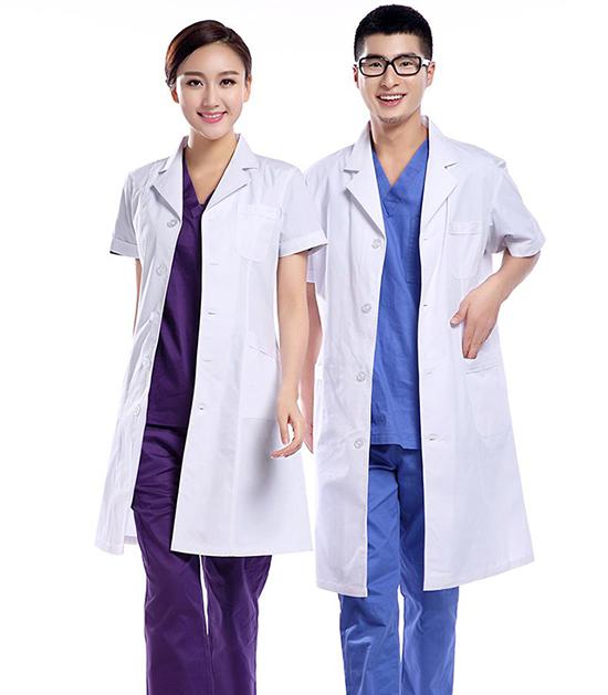 may đồng phục bác sĩ bệnh viện quận 10