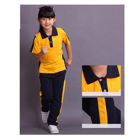 may đồng phục thể thao đẹp tại HCM