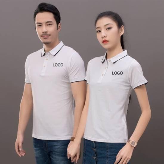 Đồng phục áo thun giá rẻ tại quận 4